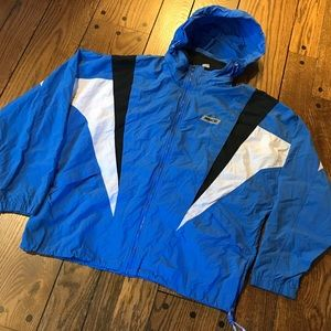 VTG Nike Grey Tag Windbreaker Jacket
